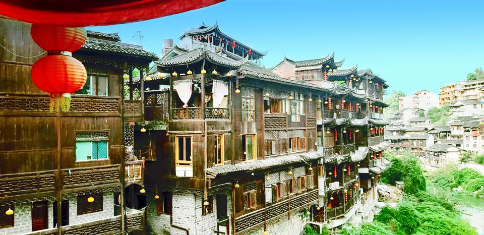 Chuyến tham quan, du lịch Trung Quốc của các CBCNV trong Công ty.