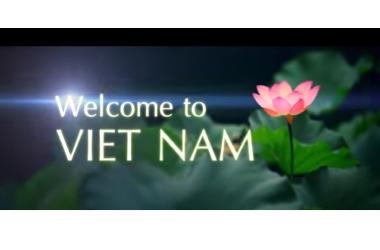 Video tuyệt đẹp về Việt Nam