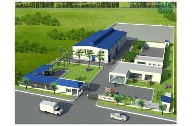 Đầu tư điện mặt trời trong các khu công nghiệp